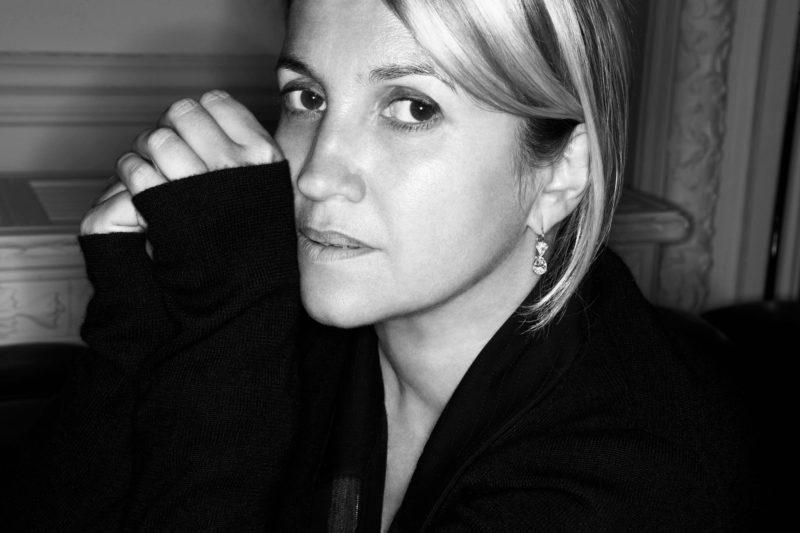 Silvia Venturini Fendi interview Jan Tomes